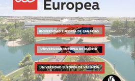 UNIVERSIDAD EUROPEA Y APOME LLEGAN A UN ACUERDO